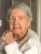 Photo of Shirley Geissler