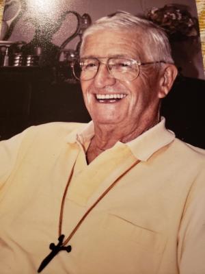 Photo of Charles Kiesel