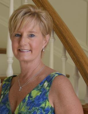 Photo of Mary Samuel