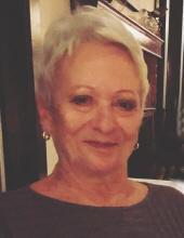 Photo of Janet Christensen (Wiese)