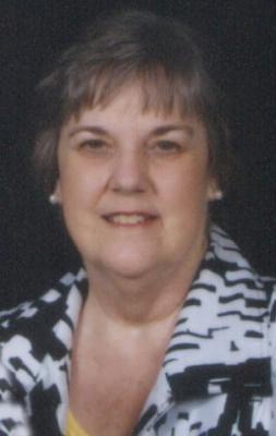 Photo of Joyce Campbell