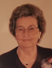 Photo of Pearl Snyder