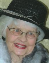Photo of June Sandvik