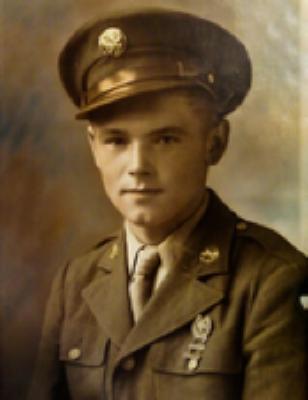 Alfred George Brejcha