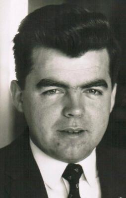James Woodworth MacNicoll