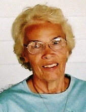Bertha L. (Green) Miller
