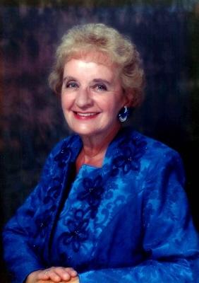 Photo of Mary Mercure