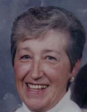 Photo of Louise Hollinger