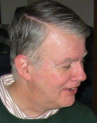 Photo of Peter Kerr