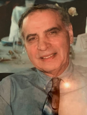 Photo of R. Pinto