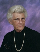 Photo of Mary Byrd