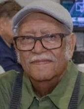 Photo of Alonzo Gaines