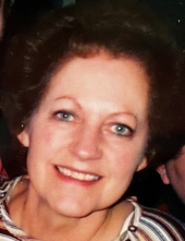 Photo of Gail Mittermeyer