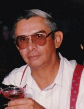 William G. Presho