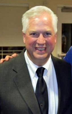 Photo of Mark Gross