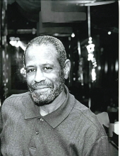 Photo of Earl Davenport