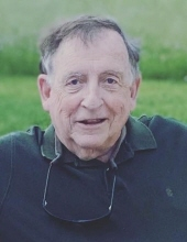 Photo of James Kelsey