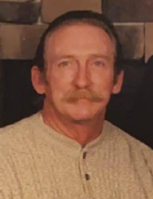 Douglas Bail McCombs