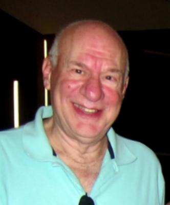 Photo of Alan Berg