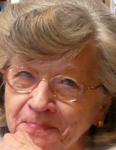 Photo of Edna Hunnell