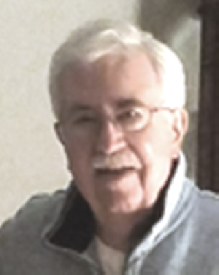 Photo of Robert Campbell