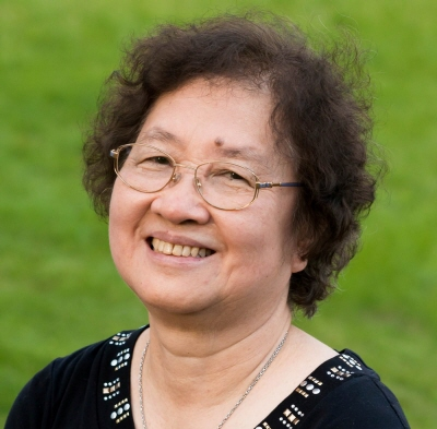 Photo of Dr. Hui Chen
