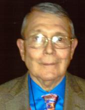Photo of John  Hunt