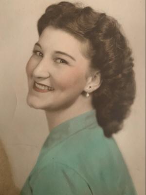 Photo of Daphne West