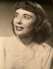 Photo of Jacquelyn King