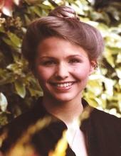 Photo of Debra Chapman-Rosander
