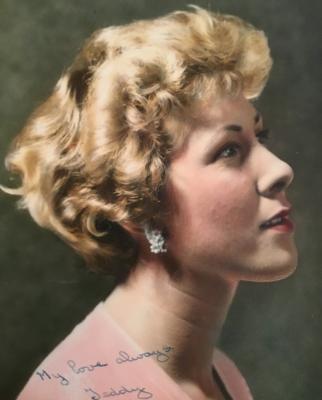 Photo of Eileen Sanders