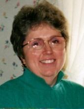 Photo of Ruth Allen