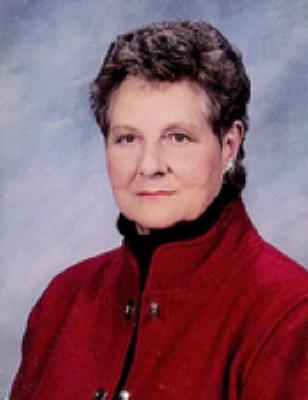 Blanche O. Anderson