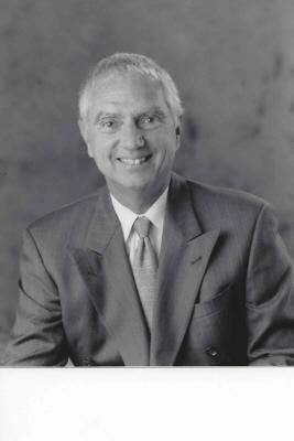 Photo of Dr. George Blankenship, Jr.