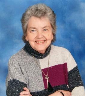 Photo of Myrna Swanson