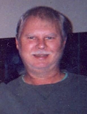Photo of Carl Rush