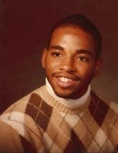 Photo of Rebon Blanchard, Jr.