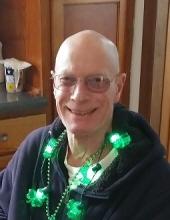 Photo of Patrick  Ouellette, Sr.