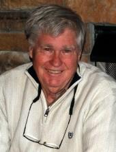 Photo of William Mahaffey