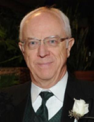 Robert Kendall Burr