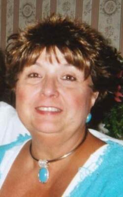 Photo of Patricia DeLuca