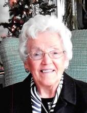 Photo of V. June Haldeman