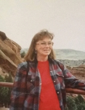 Photo of Darlene McMullin