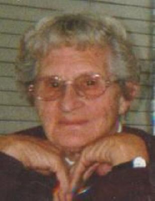 Phyllis M. Wardwell