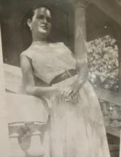 Photo of Gisele Dorce