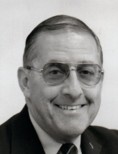 Photo of James Norman