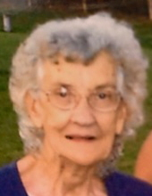 Barbara Ellen Wickline
