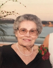 Photo of Marie Smith