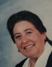 Photo of Mrs. Betty  Navarro