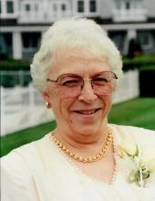 Photo of Marilyn Grendell